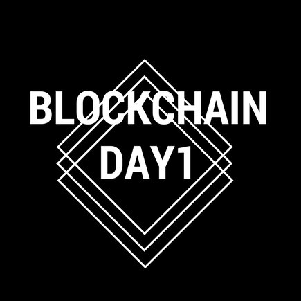 blockchain day 1