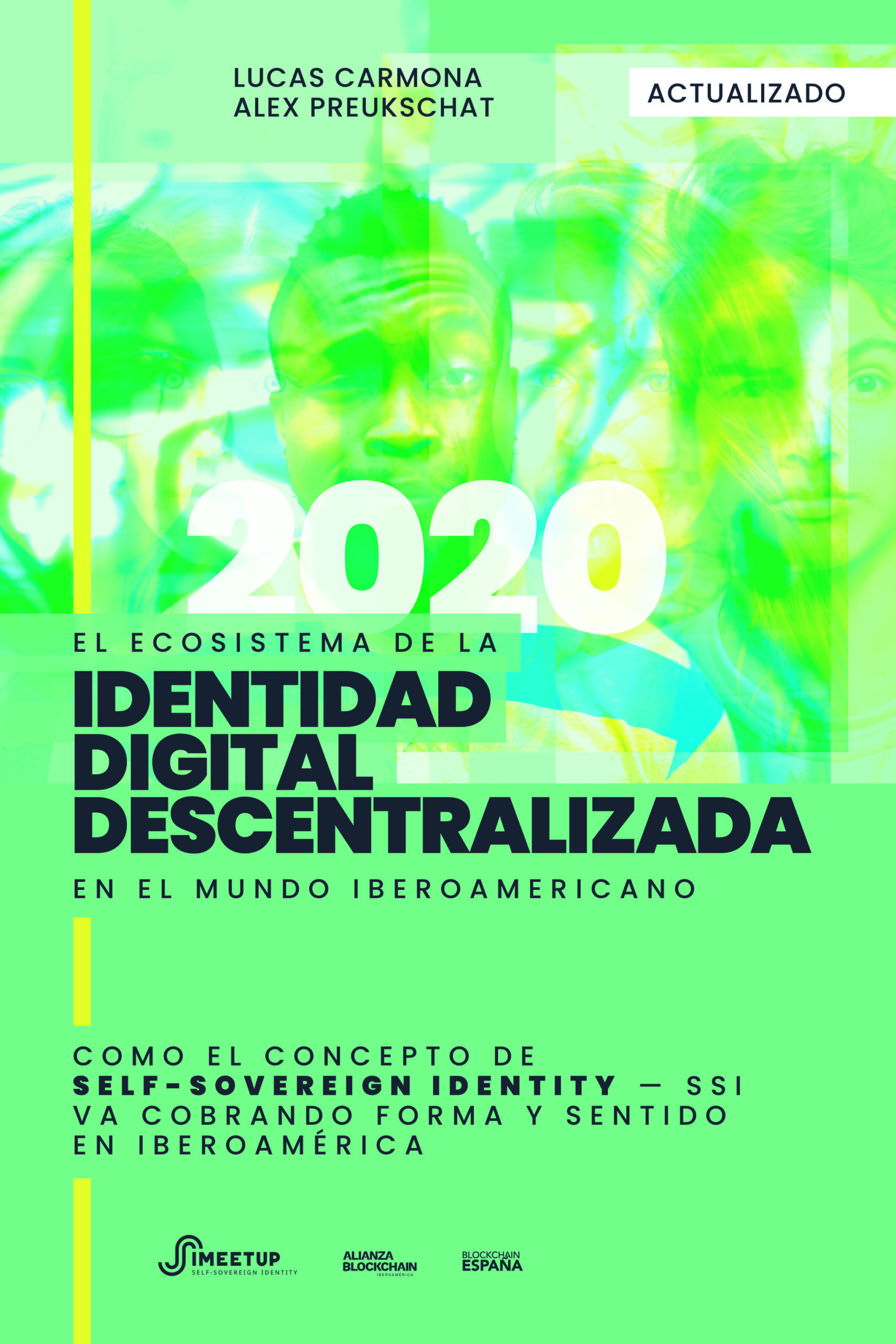 Identidad Digital Descentralizada